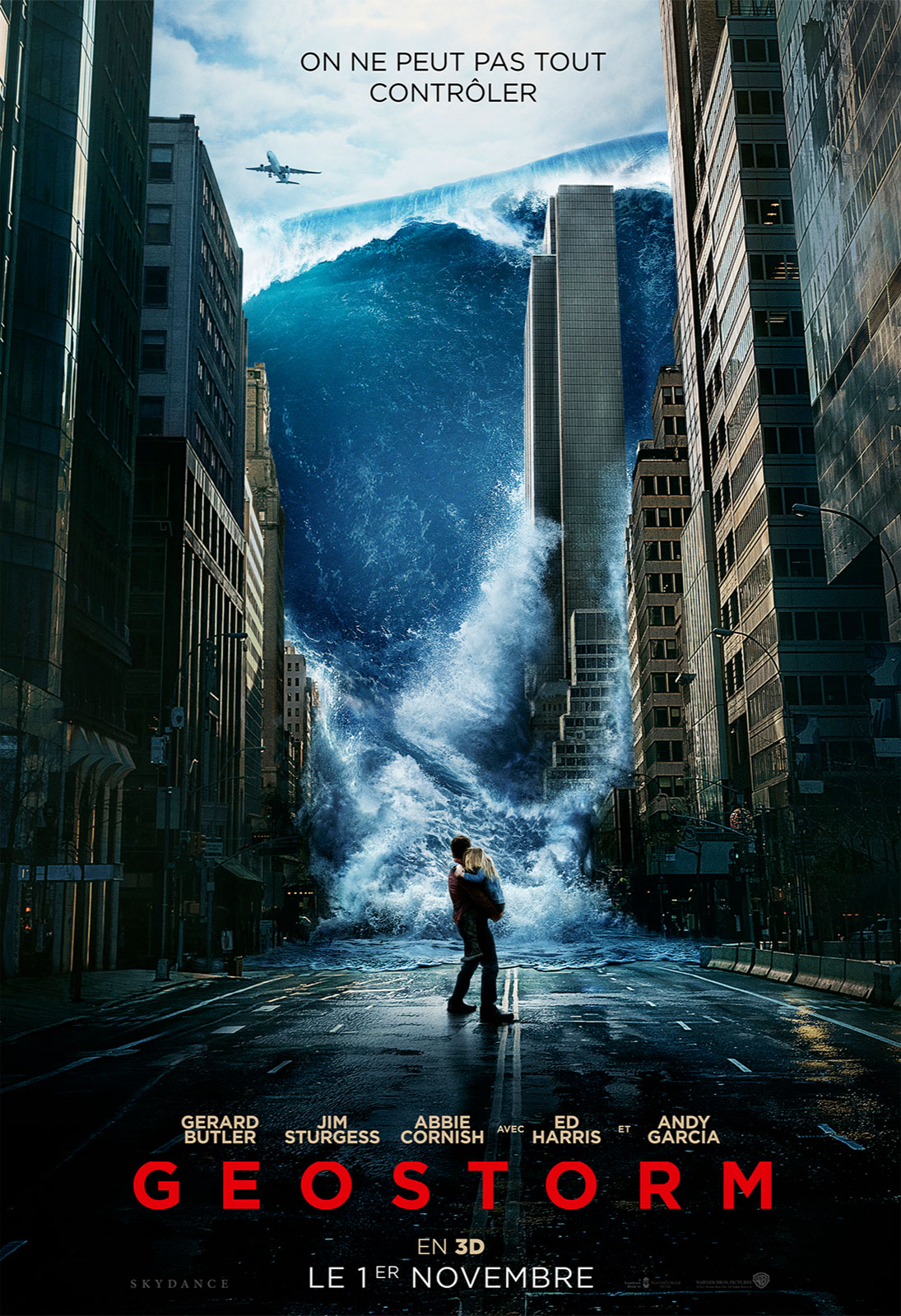 Geostorm Truefrench BDRiP