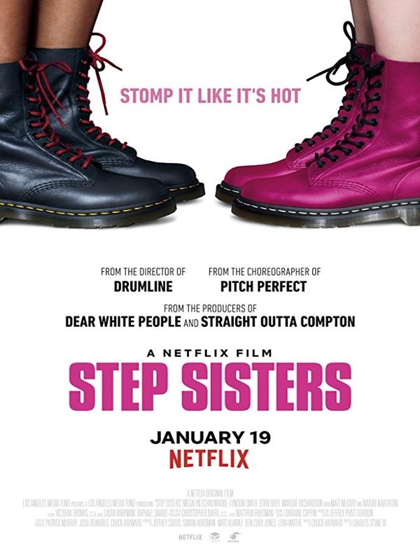 Step Sisters Français HDRiP