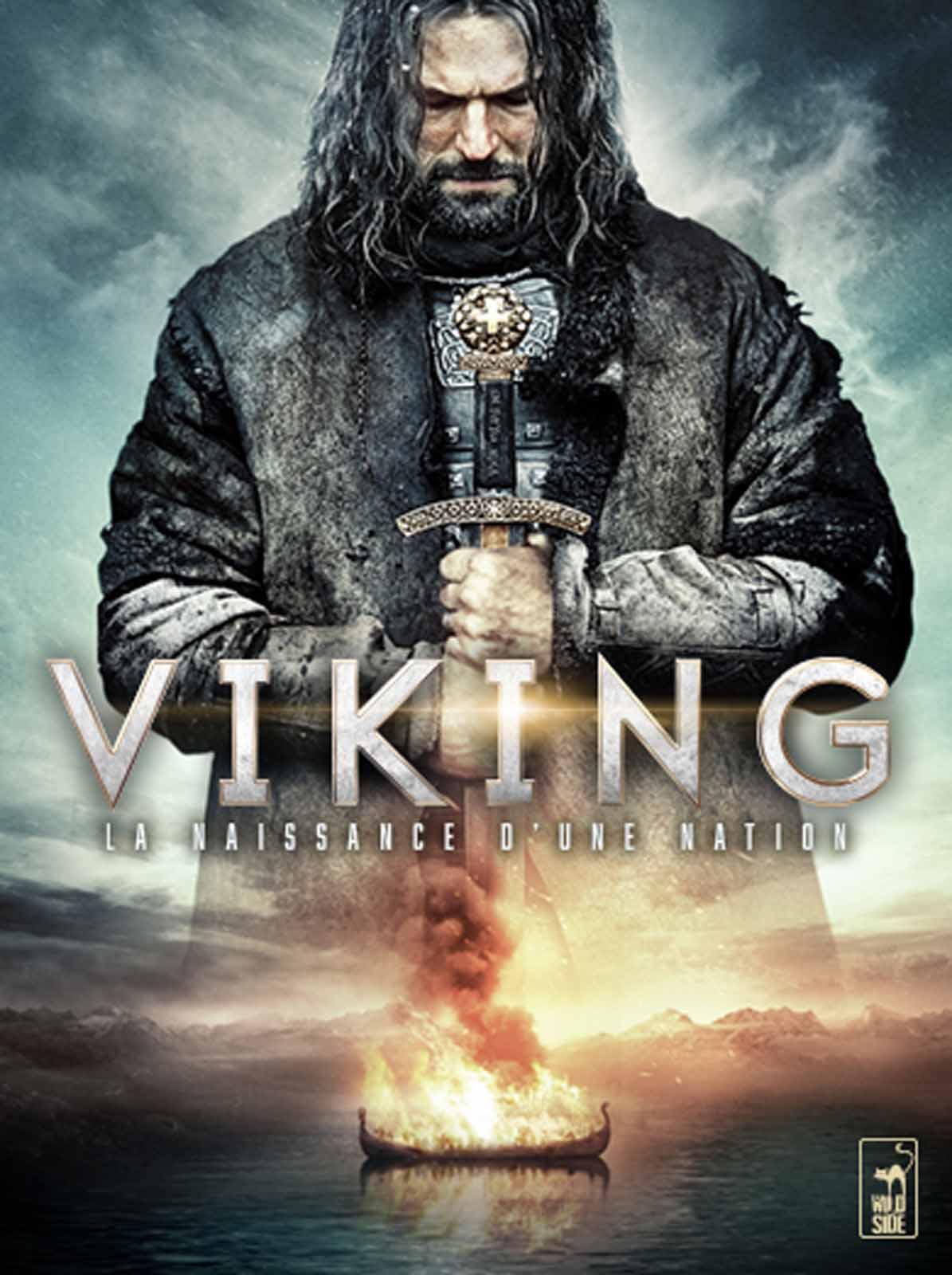 Viking, la naissance d\`une nation Français BDRiP