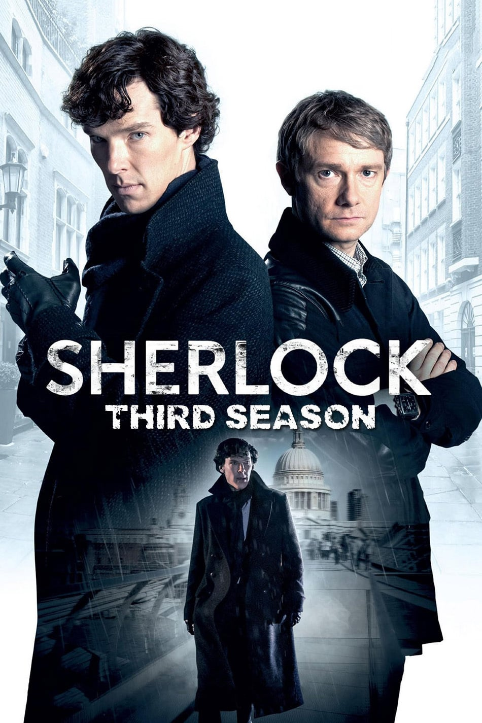Watch Sherlock - Season 3 Full Movie Free Online Streaming