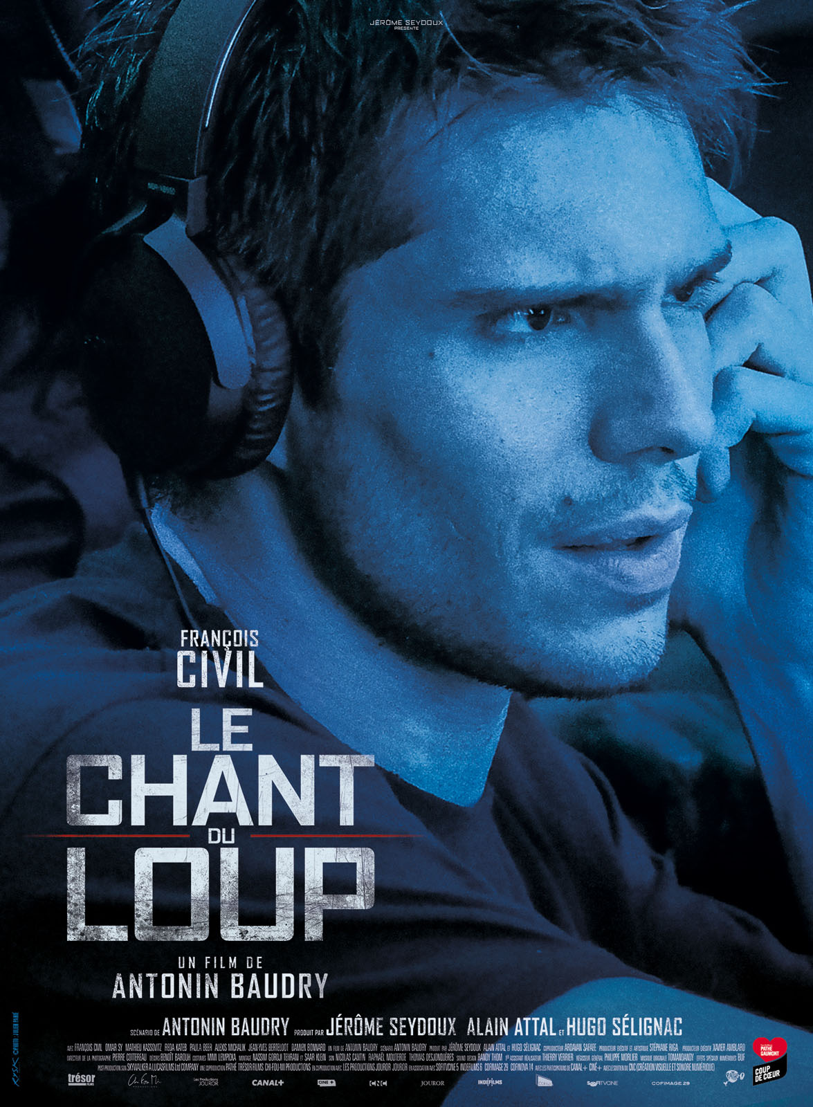 Le Chant Du Loup Streaming Vf : chant, streaming, Affiche, Chant, Photo, AlloCiné