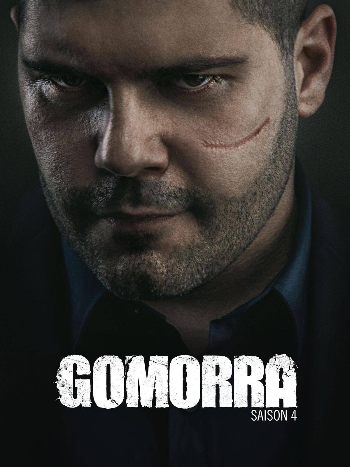 Gomorra Saison 4 Episode 2 Streaming VOSTFR