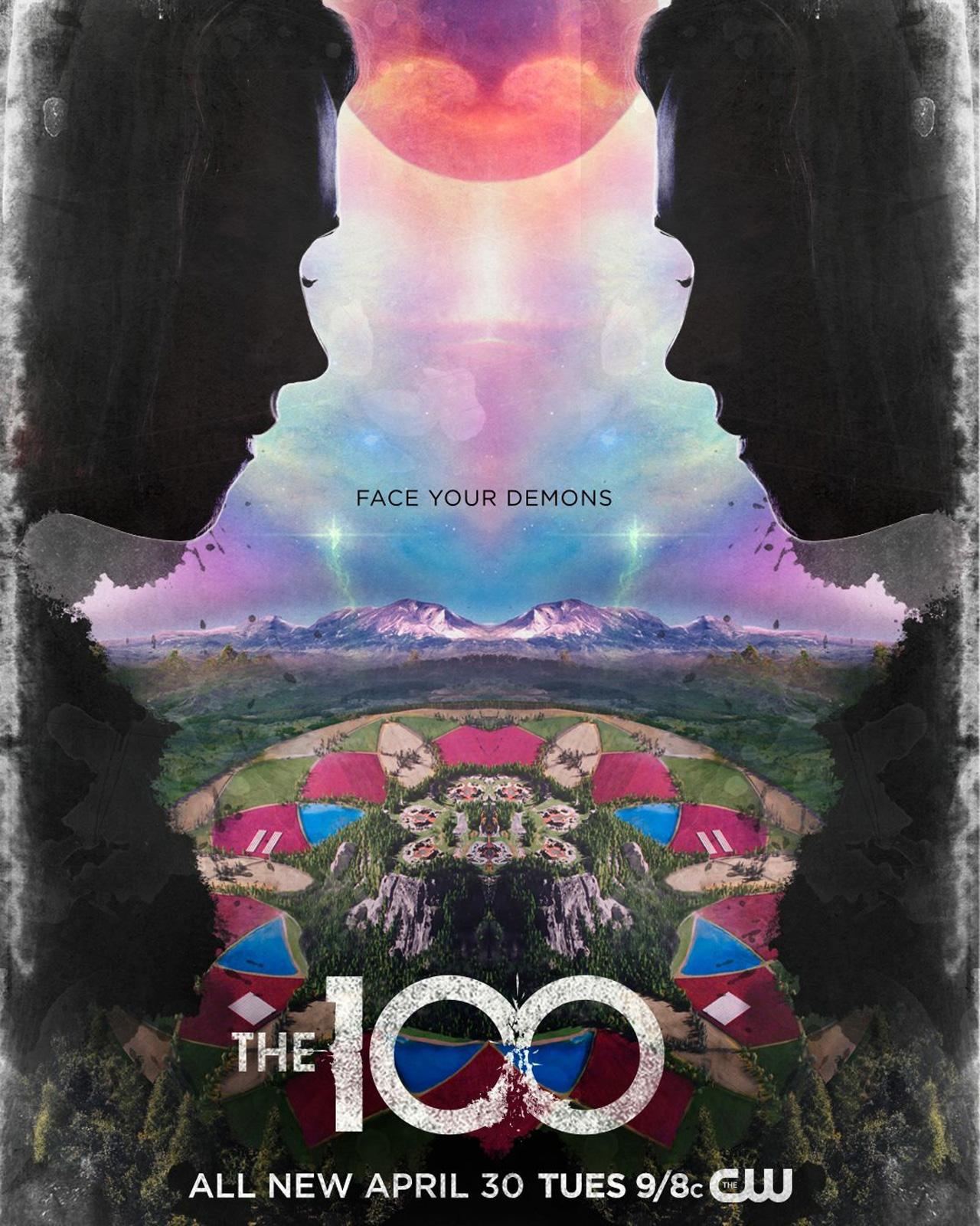 The 100 Saison 6 Episode 6 Streaming