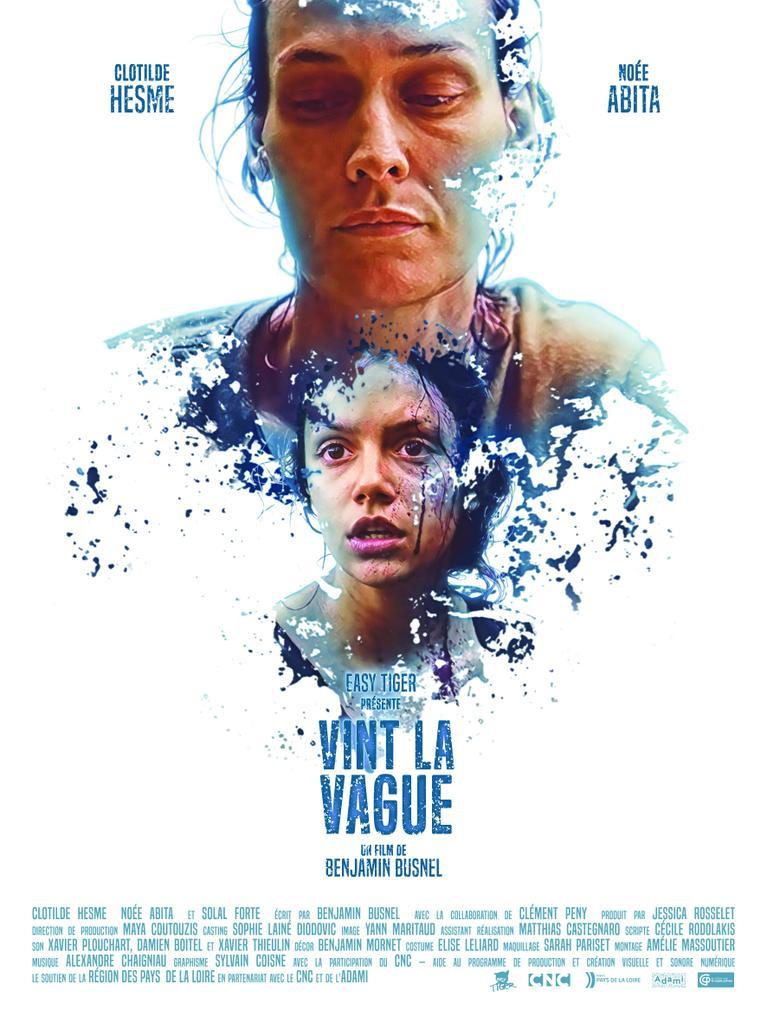 La Vague Film Streaming : vague, streaming, Vague, Court, Métrage, AlloCiné