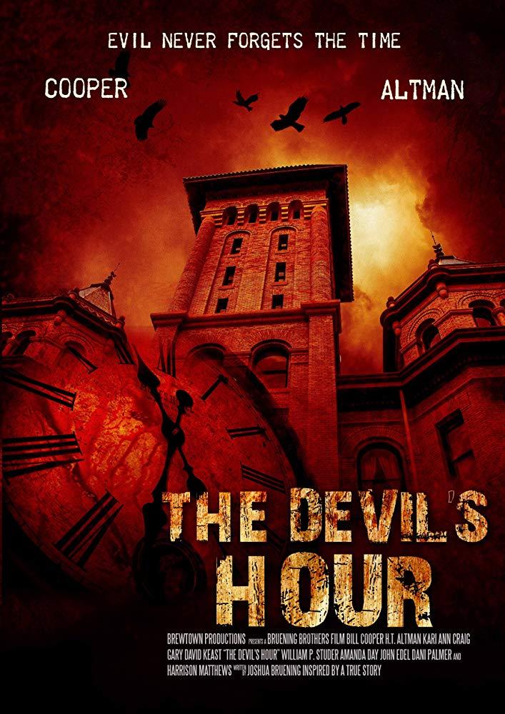The Devil's Hour - Film (2016) - SensCritique