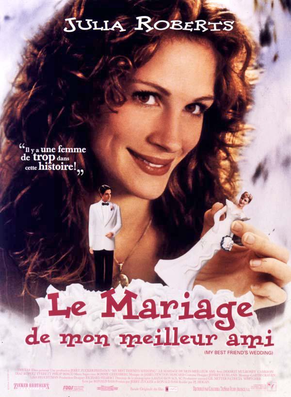 Le Mariage de mon meilleur ami : Les films similaires