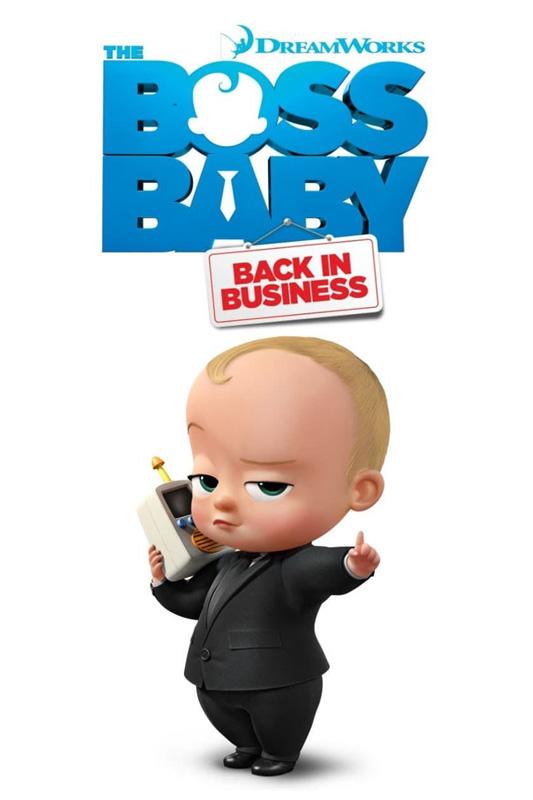 Baby Boss Les Affaires Reprennent : affaires, reprennent, Affaires, Reprennent, Série, AlloCiné