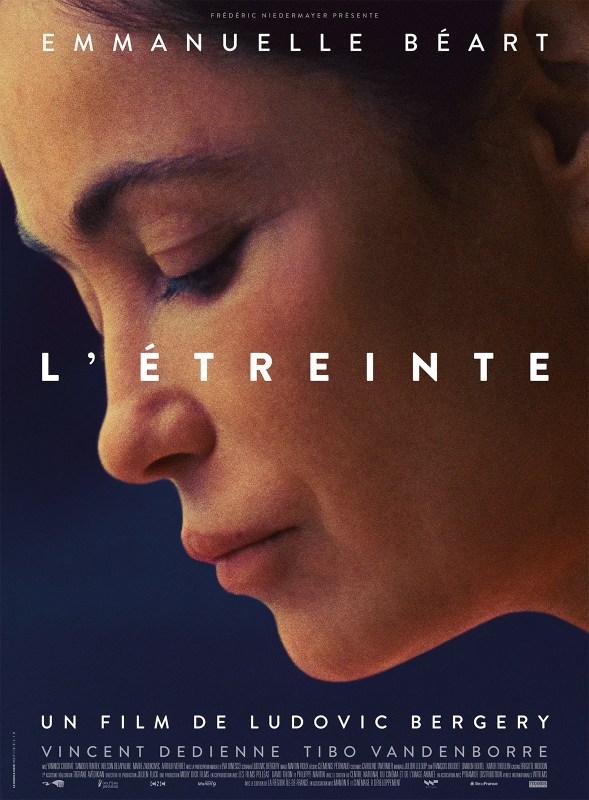 L'Etreinte - film 2020 - AlloCiné
