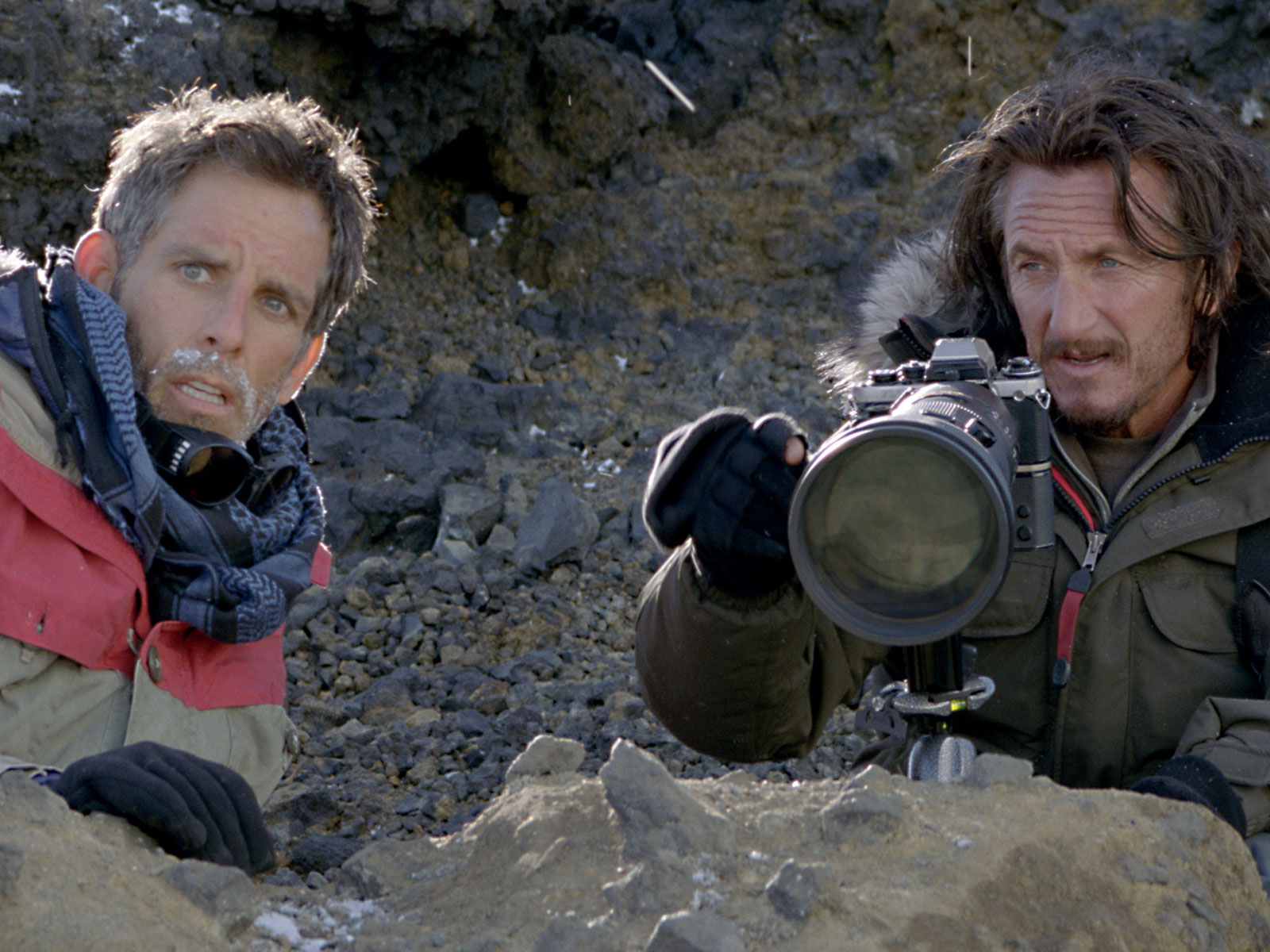 walter mitty ben stiller sean penn