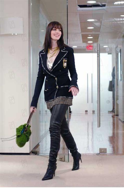 Anne Hathaway Le Diable S Habille En Prada : hathaway, diable, habille, prada, Photo, Hathaway, Diable, S'habille, Prada, Hathaway,, David, Frankel, AlloCiné