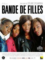 Bande de filles : Affiche ©Pyramide Distribution