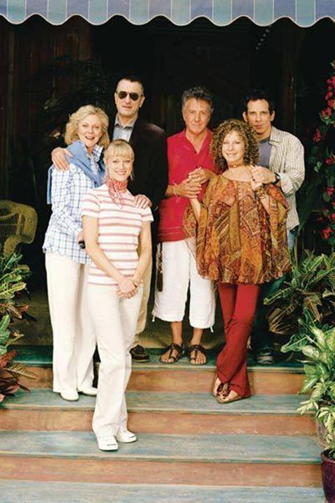 Mon Beau-père Et Moi Distribution : beau-père, distribution, Photo, Robert, Beau-père,, Parents, Barbra, Streisand,, Stiller,, Blythe, Danner,, Niro,, AlloCiné