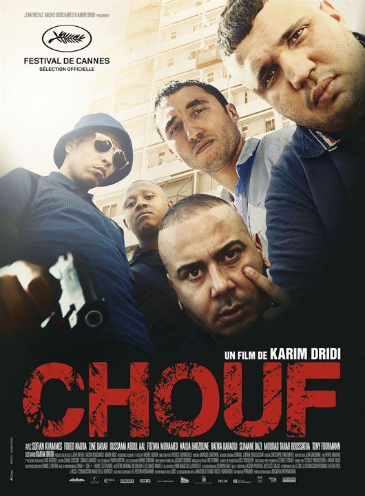 Chouf : Affiche