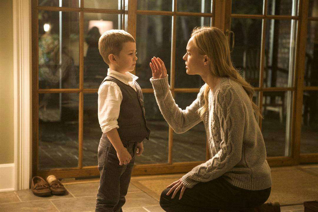 Before I Wake : Photo Antonio Evan Romero, Kate Bosworth