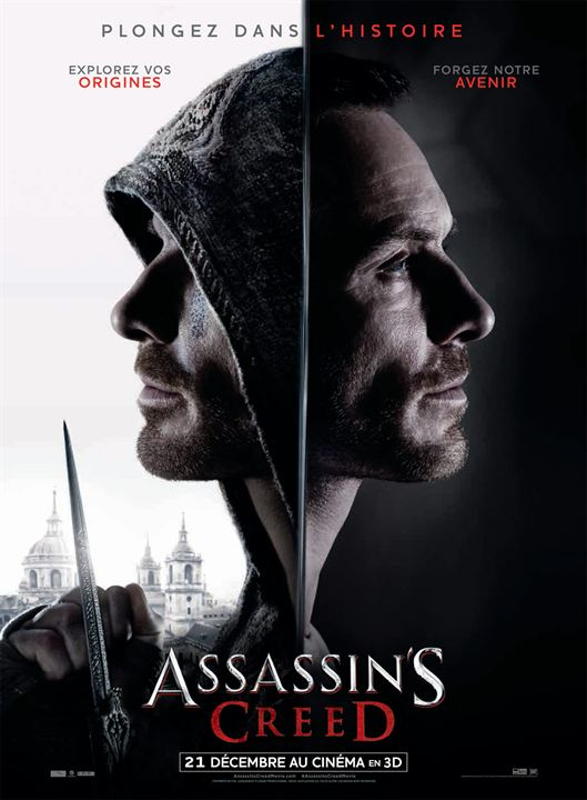 Assassin's Creed : Affiche
