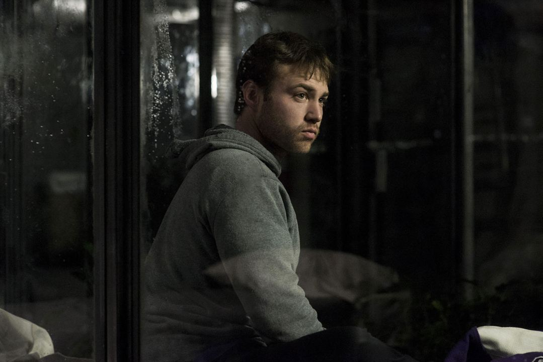 Photo Emory Cohen
