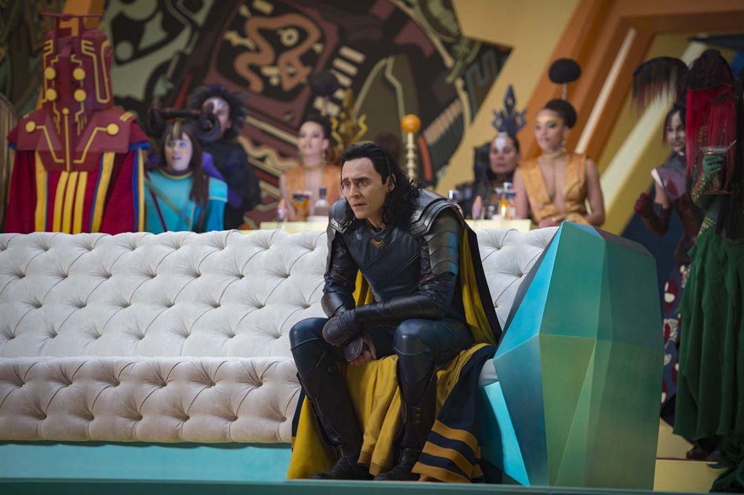Thor : Ragnarok : Photo Tom Hiddleston