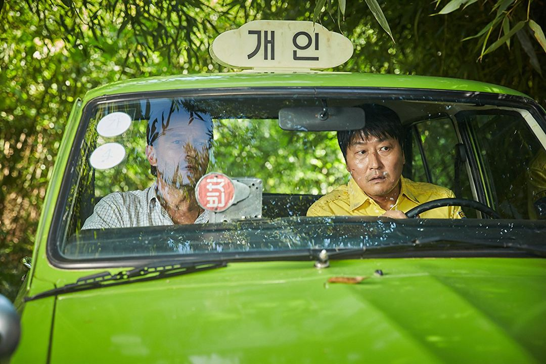 A Taxi Driver : Photo