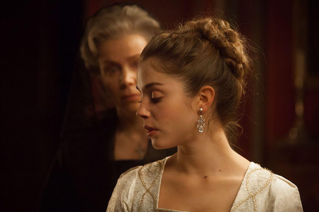 Mademoiselle de Joncquières : Photo Alice Isaaz
