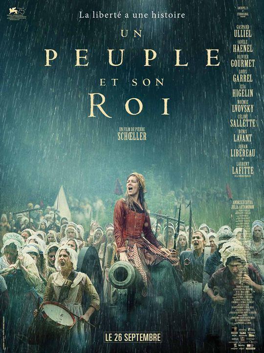 Le Peuple Et Son Roi Streaming : peuple, streaming, Affiche, Peuple, Photo, AlloCiné