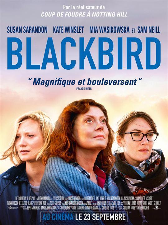 Blackbird : Affiche