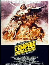 Star War, épisode 5 : L'Empire contre-attaque