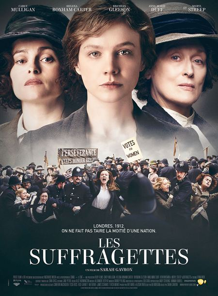 Les Suffragettes [BDRip] [TrueFrench]