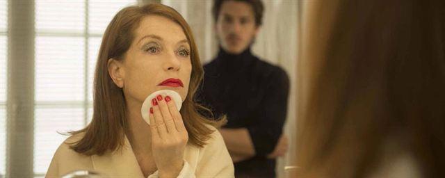 Isabelle Huppert Sera La Daronne Pour Le Realisateur D