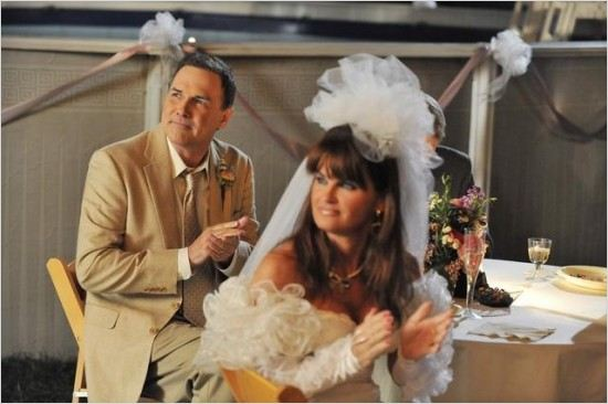 Norm MacDonald And Me Gettin Hitched On The Middle Be