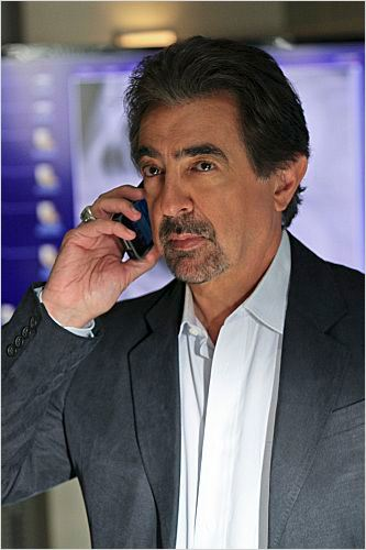 Esprits criminels : photo Joe Mantegna