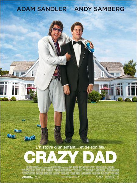 Crazy Dad  TRUEFRENCH  [BDRip]