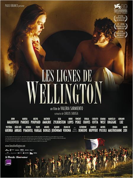 Les Lignes de Wellington |FRENCH| [DVDRiP]