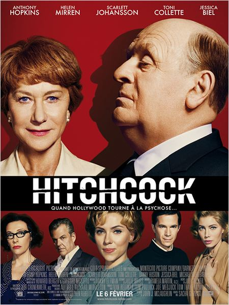 Hitchcock |FRENCH| [BDRip]