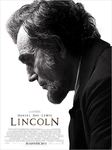 Lincoln  FRENCH  [BDRip]