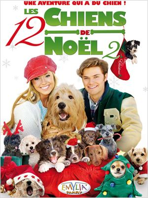 A christmas puppy | Multi | French | DVDRIP