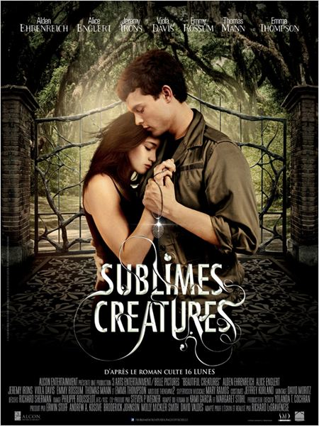 Sublimes créatures |FRENCH| [BRRip]