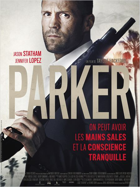 Parker |FRENCH| [DVDRiP]