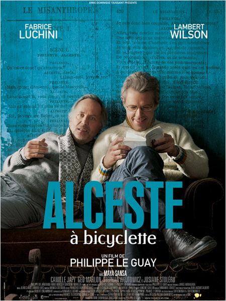 Alceste à bicyclette |FRENCH| [BRRip]