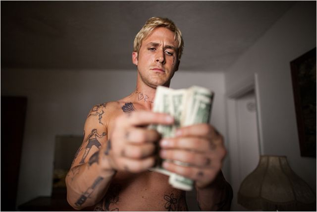 The Place Beyond the Pines : Photo Ryan Gosling