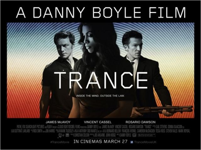 Trance : Photo