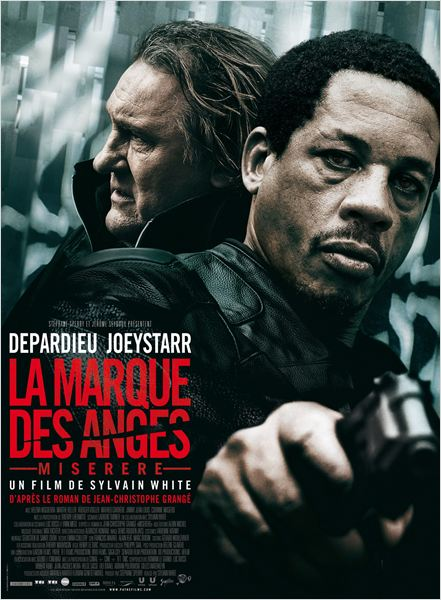 La Marque des anges - Miserere  FRENCH  [DVDRiP]