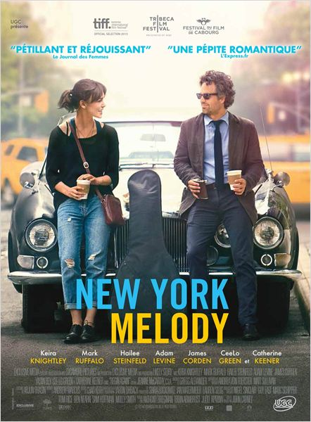 New York Melody [BDRip] [MULTI]