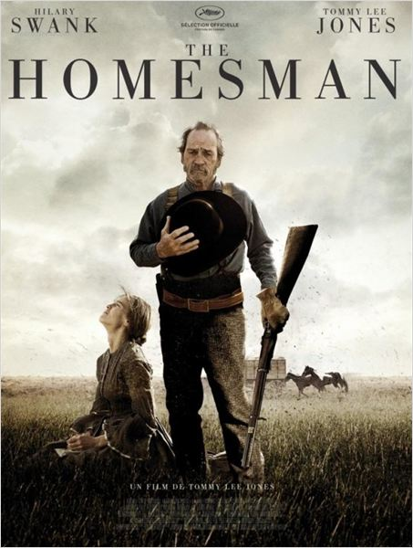The Homesman [Blu-Ray 720p] [MULTI]