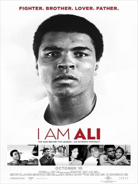 I Am Ali [BDRiP] [MULTI]