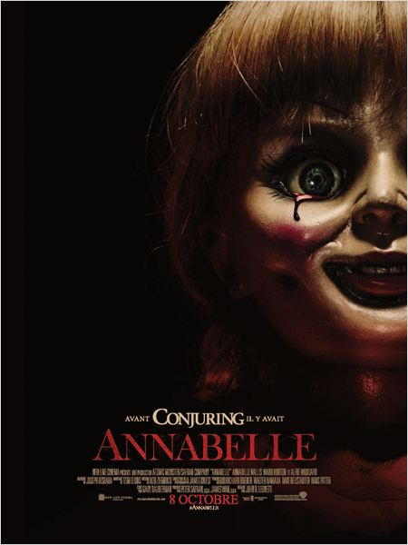Annabelle [WEBRiP] [MULTI]