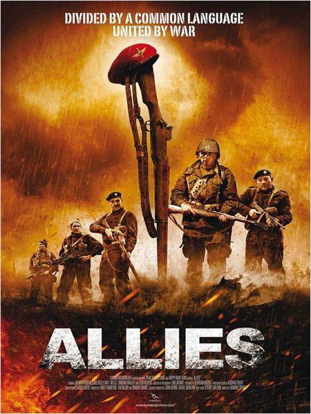 Alliés [BDRip] [Francais]