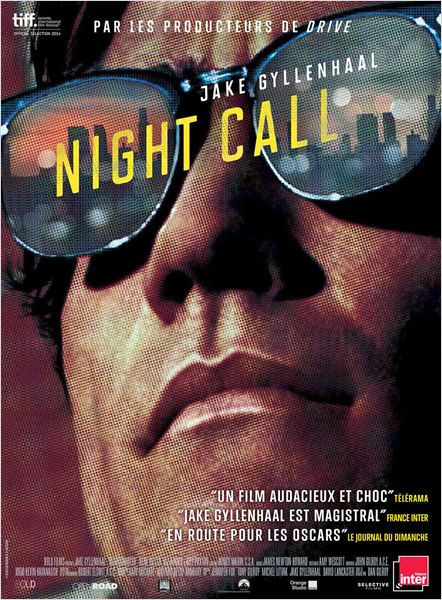 Night Call [DVDRiP] [MULTI]