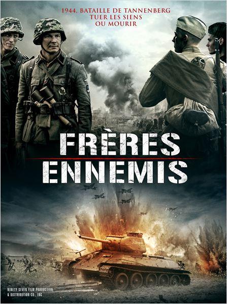 Frères ennemis [DVDRiP] [TrueFrench]