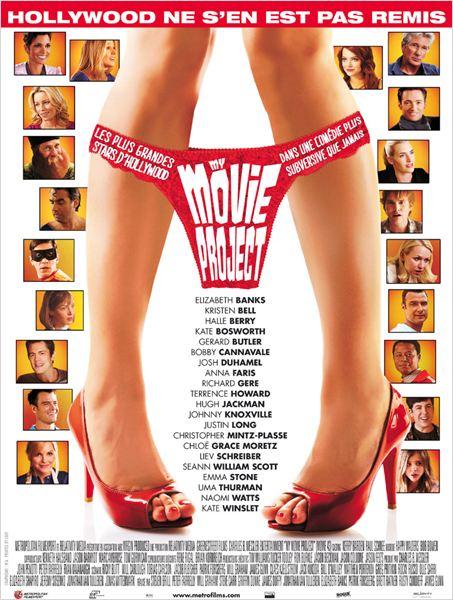 My Movie Project |VOSTFR| [DVDRiP]