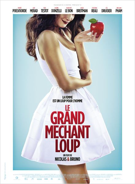 Le Grand Méchant Loup |FRENCH| [DVDRiP]